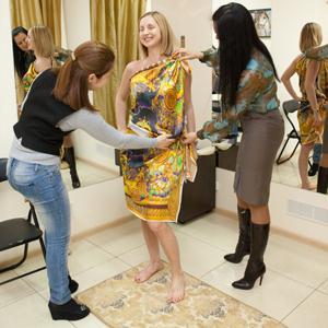 Ателье по пошиву одежды Верхнего Мамона
