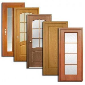 Двери, дверные блоки Верхнего Мамона