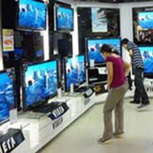 Магазины электроники Верхнего Мамона