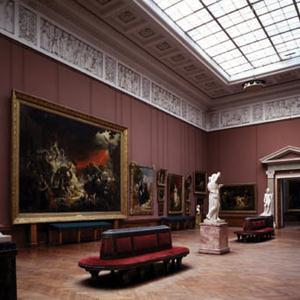 Музеи Верхнего Мамона