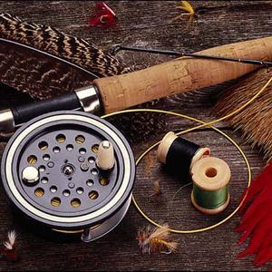 Охотничьи и рыболовные магазины Верхнего Мамона