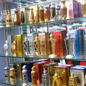 Парфюмерные магазины Верхнего Мамона
