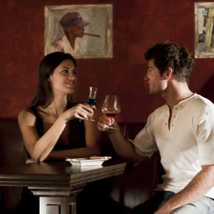 Рестораны, кафе, бары Верхнего Мамона