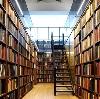 Библиотеки в Верхнем Мамоне