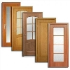 Двери, дверные блоки в Верхнем Мамоне