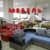 Магазины мебели в Верхнем Мамоне