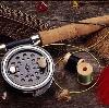 Охотничьи и рыболовные магазины в Верхнем Мамоне