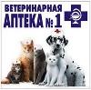 Ветеринарные аптеки в Верхнем Мамоне