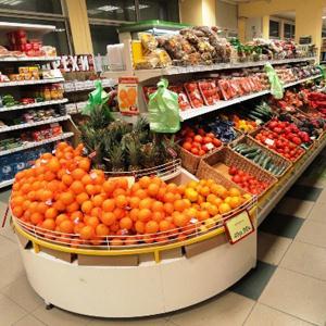 Супермаркеты Верхнего Мамона