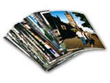 Фотография - иконка «фотосалон» в Верхнем Мамоне