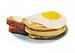 Отель Провинция - иконка «завтрак» в Верхнем Мамоне